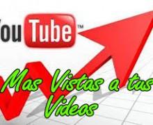 Yo voy a escribir 20 comentarios en tus videos de youtube