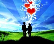 Yo voy a darte consejos sobre el amor