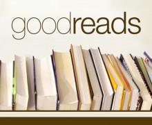 Yo voy a añadir tu libro a Goodreads