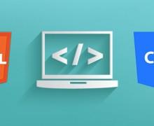 Yo voy a crear firma de correo electrónico HTML y CSS