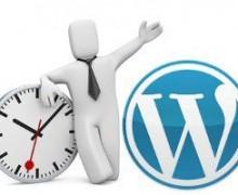 Yo voy a aumentar la velocidad de tu Sitio Web con WordPress