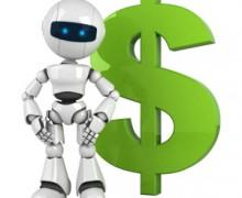 Yo voy a darte de alta robot de Forex rentable