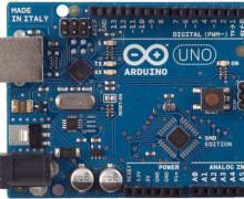 Yo voy a ayudarle con su proyecto Arduino
