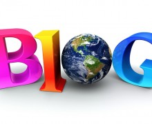 Yo voy a modificar o diseñar su blog personalizado y profesional