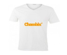 Yo voy a hacer el diseño de la camiseta para su negocio