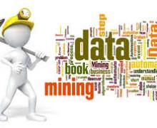 Yo voy a hacer minería de datos, raspado web