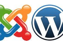 Yo voy a personalizar, optimizar, reparar el error en su web, joomla, wordpress