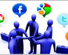 Yo voy a enviarle trafico de redes sociales a su Web durante 15 dias.