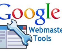 Yo voy a instalar y configurar google analytics y webmaster tools