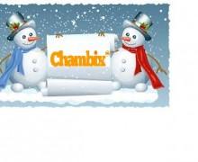 Yo voy a colocar su Logo o mensaje en las manos de estos hermoso muñecos de navidad
