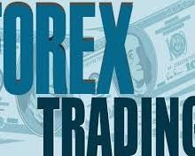 Yo voy a compartir una estrategia de Forex trading