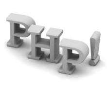 Yo voy a crear contacto y registro en  PHP