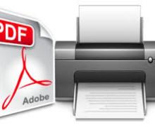 Yo voy a combinar múltiples archivos en un PDF