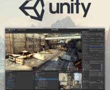 Yo voy a codificar sus proyectos Unity 3D