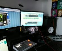 Yo voy a componer y producir para tu proyecto musical