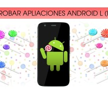 Yo voy a probar tu aplicación Android