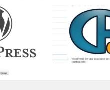 Yo voy a instalar WordPress en tu hosting, cpanel