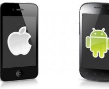 Yo voy desarrollar aplicaciones para IOS y Android