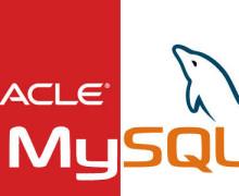 Yo voy a escribir consultas de base de datos en MySQL u Oracle