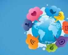 Yo voy a promover y gestionar medios de comunicación social