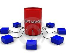 Voy a desarrollar una base de datos para cualquier plataforma