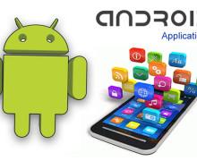 Yo voy a convertir su sitio web en una aplicación para Android