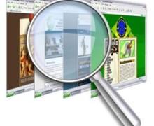 Yo voy a analizar su sitio web desde la perspectiva del cliente