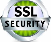 Yo voy a Instalar certificado SSL