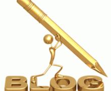 Yo voy a escribir contenidos para páginas web y blogs,