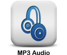Yo voy a crear un audio mp3 original para lo que quieras