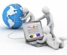 Yo voy a ayudar a mejorar el aspecto de su página web