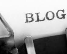 Yo voy a escribir un blog increíble o un artículo sobre cualquier tema