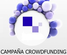 Yo voy a escribir una Campaña Crowdfunding