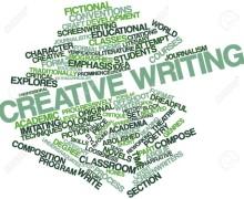 Yo voy a escribir ensayos y cuentos para usted