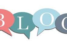Yo voy a escribir un excepcional artículo para blog