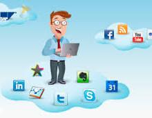 Yo voy a diseñar imágenes para redes sociales corporativas