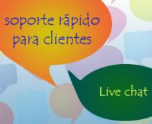 Yo voy a instalar y configuración de chat en vivo en su página web