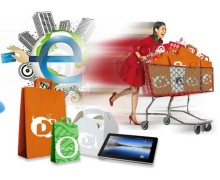 Yo voy a diseñar su página web de comercio electrónico