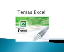 Yo voy a crear cualquier fórmula, gráfico, tabla dinámica en Excel