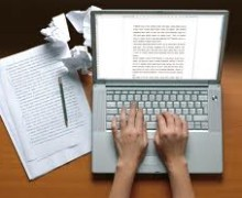 Yo voy a escribir un ensayo de 150 palabras para ti