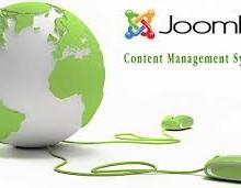 Yo voy a crear, personalizar, arreglar su sitio web Joomla