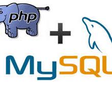 Voy a crear aplicaciones PHP mysql útil o voy a resolver algún problema relacionado php