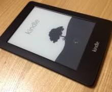 Yo voy a escribir 2 comentarios positivos para su libro electrónico Kindle