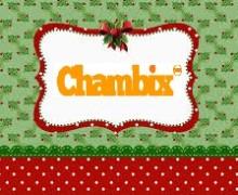 Yo voy a diseñar la invitación para la fiesta de Navidad
