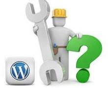 Yo voy a corregir los errores de WordPress y html, css