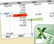 Yo voy a resolver sus problemas de Excel