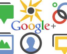 Yo voy a ayudarte con Google Plus empresarial