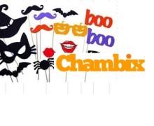 Yo voy a añadir un toque festivo de Halloween a tu Logo o Banner