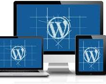 Yo voy a crear un Blog de WordPress para usted