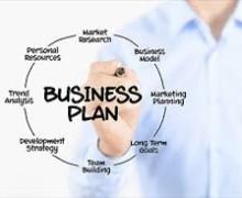 Yo voy a ofrecer la plantilla del plan de negocio perfecto